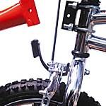 Trailgator child bike tow bar - additional receiver kit