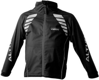 Altura kids winter cycling jacket
