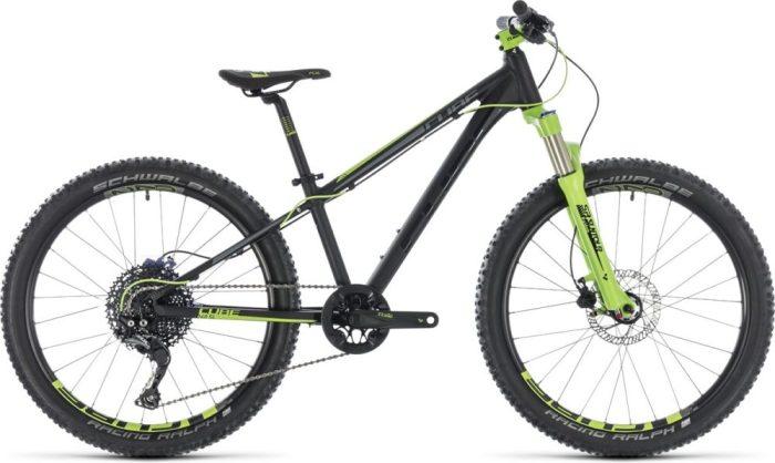 "Cube Kid 240 SL 2018 24"" wheel mountain bike"