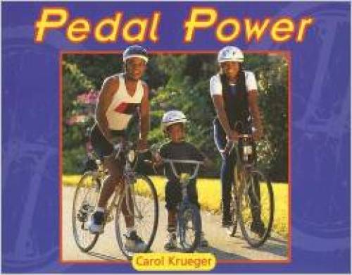 Pedal Power book review