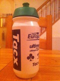 Europcar bottle 1