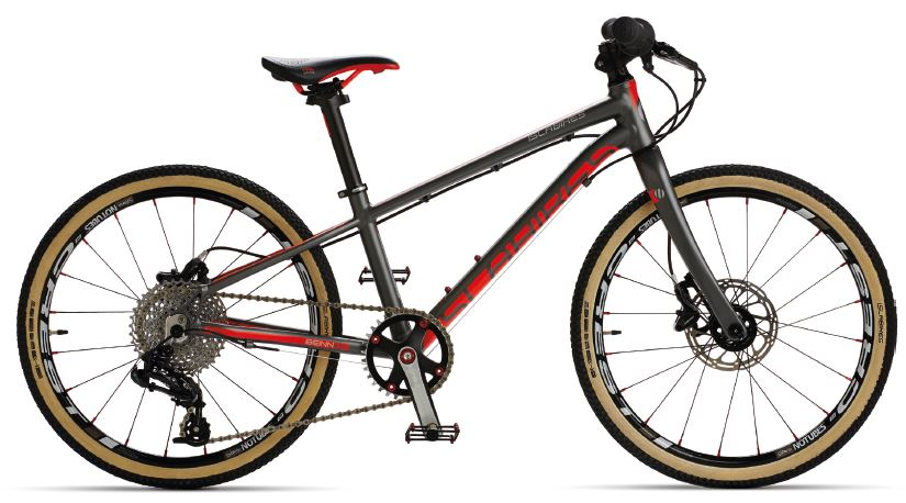 Islabikes Beinn 20 Pro Series kids mountain bike