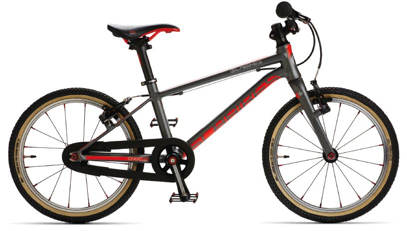 Islabikes Cnoc 16 Pro Series kids performance bike