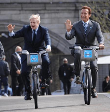 Impact of EU referendum on family cycling