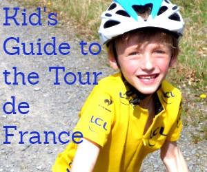 Kids Guide to the Tour de France