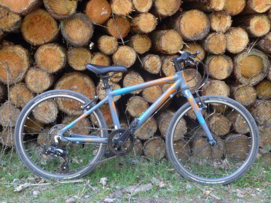 Cuda CP20R Kids Bike Review