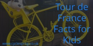 Tour de France Facts for Kids