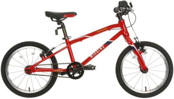 Wiggins Macon 16 kids bike