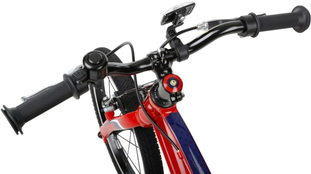 Bradley Wiggins kids bike range - we take a closer look