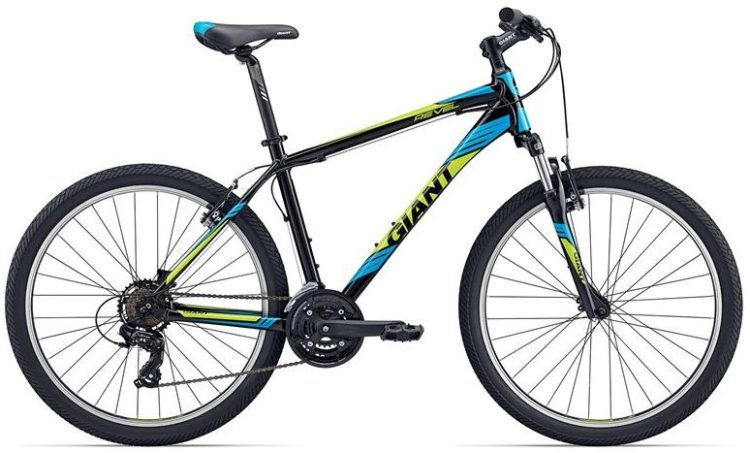 Giant Revel Jr 26 - The best kids mountain bikes with 26 inch wheels