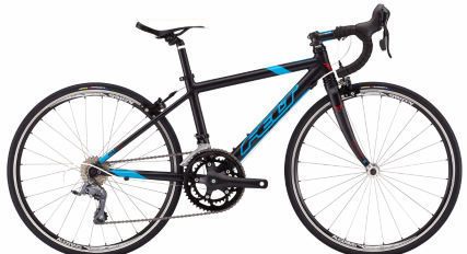 Felt F24 kids road bike on sale at Wiggle