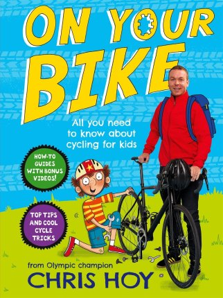 On Your Bike by Sir Chris Hoy