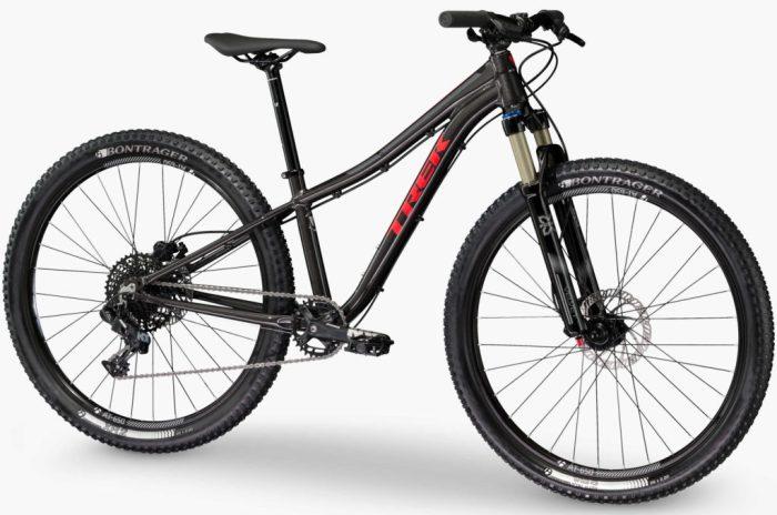 "best mountain bike gifts for kids - Trek Superfly junior 26"" MTB"