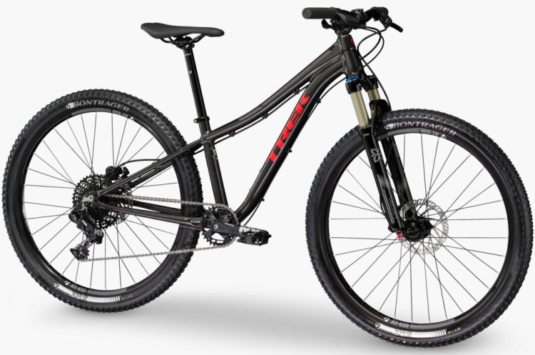 "Trek Superfly 26 - the best kids 26"" inch wheel mountain bikes"