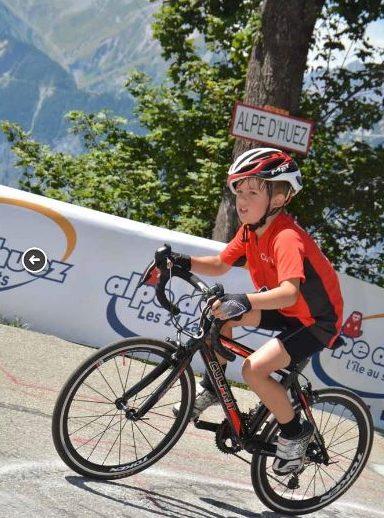 Culprit Junior One Kids Road bike