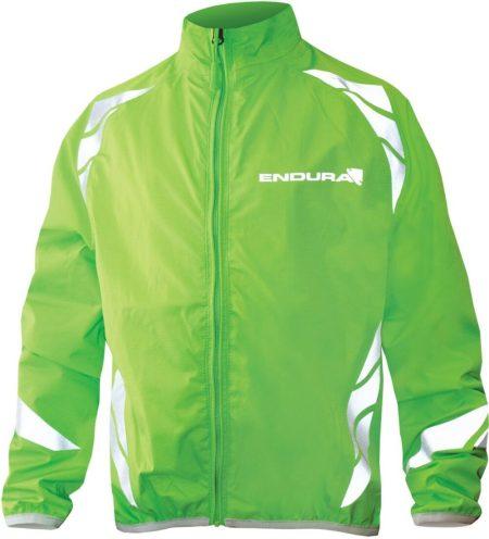 Endura Lightweight kids cycling jacket