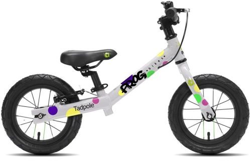 Is the Frog Tadpole one of the best balance bikes?