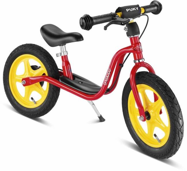 Puky Balance Bikes - the Puky LR 1L BR is their best selling model