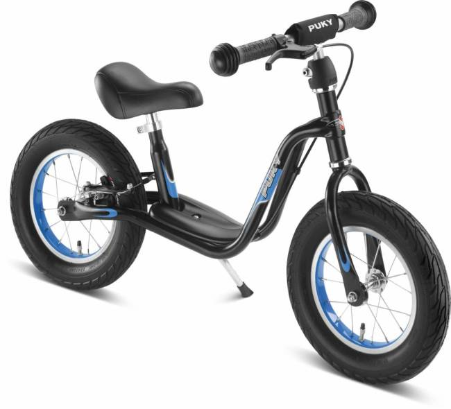 bc93fc98a39 Why do parents (and kids) love their Puky Balance Bikes?