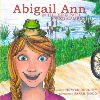 Abigail Ann and the Bike Path Predicament