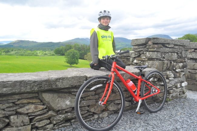 What's so good about Islabikes? Beinn 26