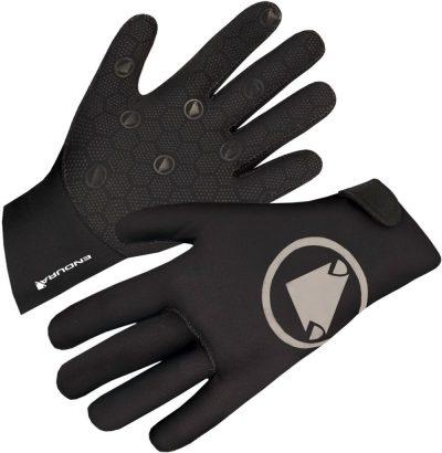 Eunura Nemo kids winter cycling gloves