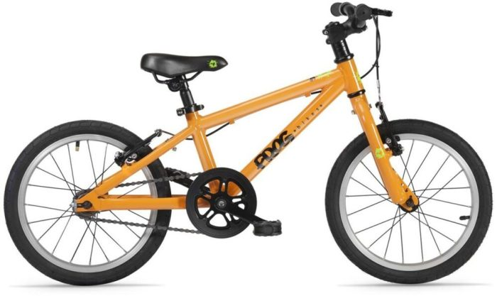 Frog 48 kids bike - the perfect Christmas gift