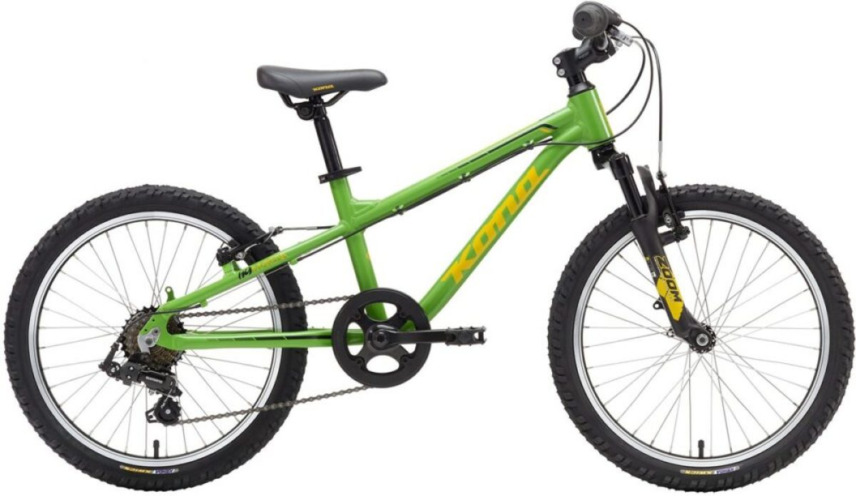 Kona Makena 20w kids mountain bike