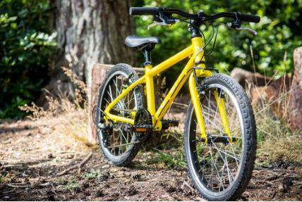 "Wiggle Verenti 20"" kids bike"