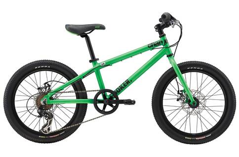 "Charge Cooker Alloy 20"" wheel kids mountain bike is reduced in Evans Black Friday sale"