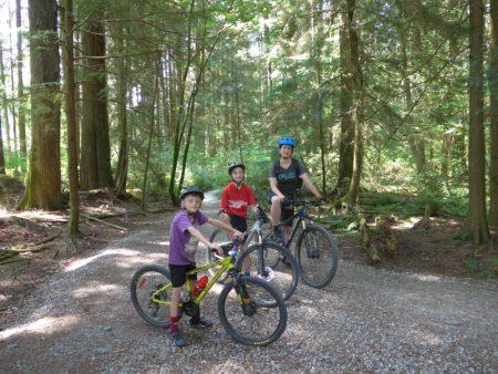 Cycling in British Columbia