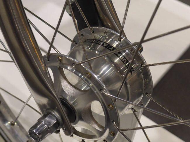 Islabikes Imagine Front Hub brake