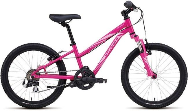 Specialized Hotrock 20 inch girls mountain bike