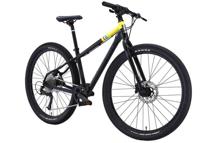 "The best kids 26"" wheel mountain bikes - Hoy Bonali 26"