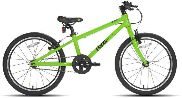 Frog 52 Single Speed kids bike with 20 inch wheels
