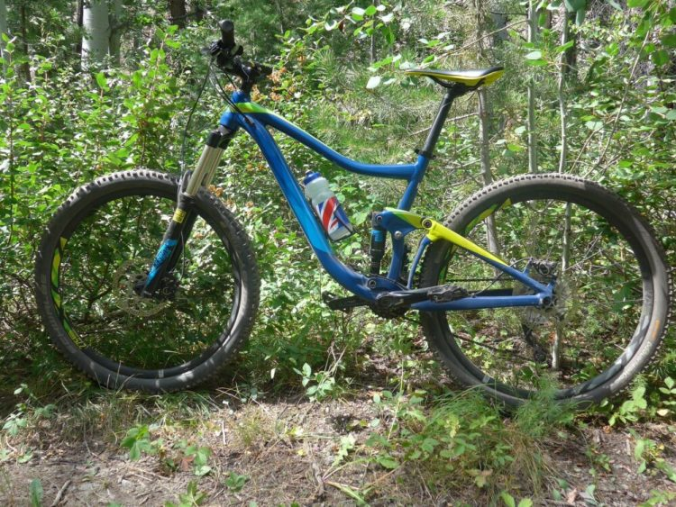 Giant Trance 3 Mountain Bike