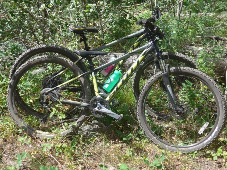 Scott Aspect 740 Mountain Bikes