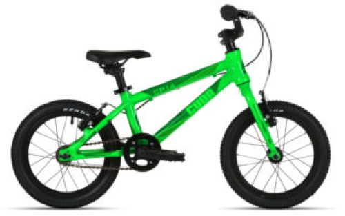 "Cuda CP14 Starter bike - 14"" wheel kids pedal bike"