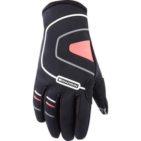Madison Element winter kids cycling glove