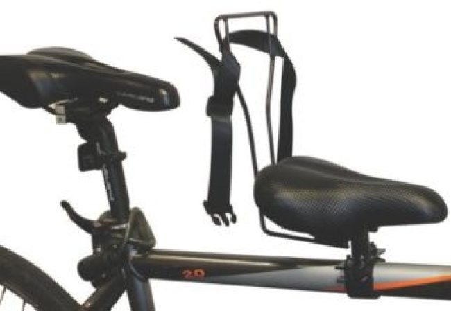 Oxford leco front bike seat