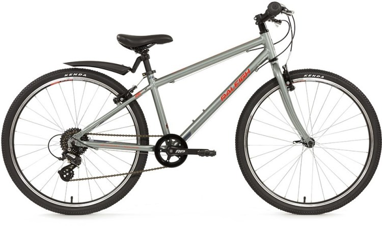 "best kids 26"" wheel hybrid bikes - Raleigh Performance Junior"