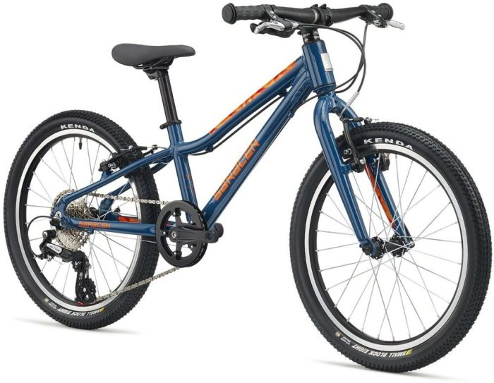 "Saracen Mantra 2 - one of the best 20"" wheel hybrid bikes around this year"