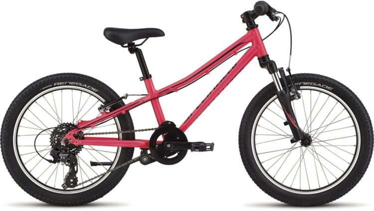 Specilized Hotrock 20 in pink