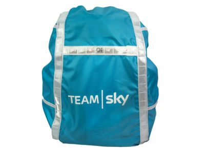 eam Sky waterproof rucksack cover