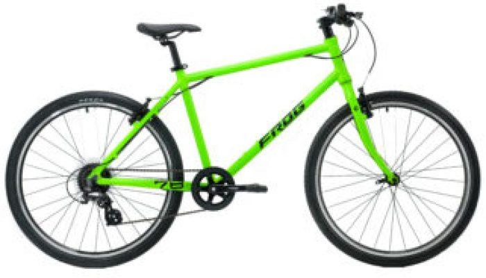 "Frog 78 26"" wheel hybrid bike for teenagers"