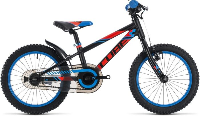Cube Kid 160 16w 2018 Kids Bike