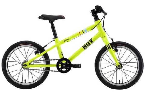 "2018 Hoy Bonaly 16"" wheel kids bike"