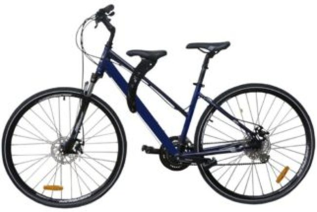 Do Little Bike Seat