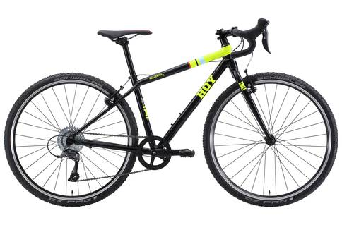 Hoy Meadowmill 26 2018 - kids road and cyclocross gravel bike