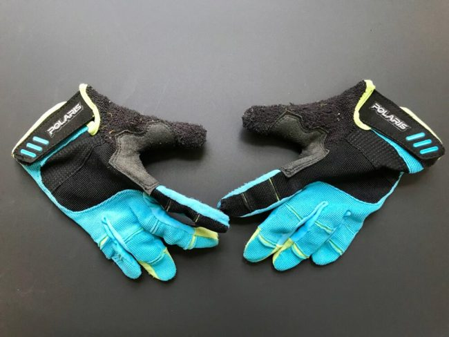 Polaris Tracker 2.0 Kids Trail Glove